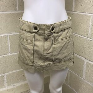 American eagle skirt size 4